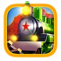 Puzzle Rail Rush HD for Android