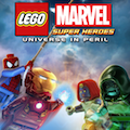LEGO Marvel Super Heroes for Android