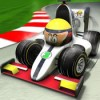 MiniDrivers - The game of mini racing cars for iPhone/iPad