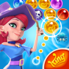 Bubble Witch 2 Saga for iPhone/iPad