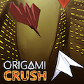 Origami Crush : Gamers Edition for Android
