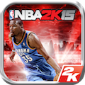 NBA 2K15 for Android [Amazon]