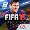 FIFA 15 Ultimate Team by EA SPORTS for iPhone/iPad