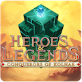 Heroes & Legends: Conq Kolhar for Android