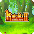 Knights of Pen & Paper 2 for Android