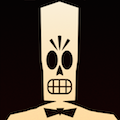 Grim Fandango Remastered for Android