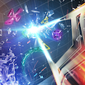 Geometry Wars 3: Dimensions for Android