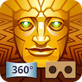 Hidden Temple - VR Adventure for Android
