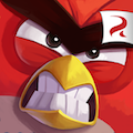 Angry Birds 2 for Android [Mod Money]
