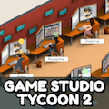 Game Studio Tycoon 2 for Android