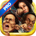 Celebrity Street Fight PRO for Android