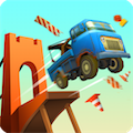 Bridge Constructor Stunts for Android