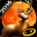 DEER HUNTER 2016 for Android [Mod Money]