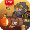 Steampunk Defense Premium for Android