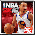 NBA 2K16 for Android
