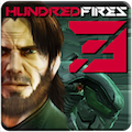 HUNDRED FIRES 3 Sneak & Action for Android