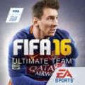 FIFA 16 Ultimate Team for iPhone/iPad