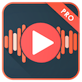 Just Music Player Pro for Android