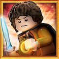 LEGO The Lord of the Rings for Android