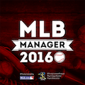 MLB Manager 2016 for Android