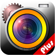 High-Speed Camera Plus for Android