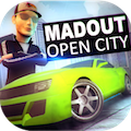 MadOut Open City for Android