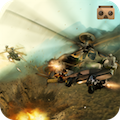 VR Battle Helicopters for Android