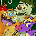 Jar Dwellers S.O.S. for Android