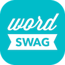 Word Swag - Cool fonts, quotes for Android
