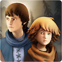Brothers: A Tale of Two Sons for Android