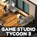 Game Studio Tycoon 3 for Android