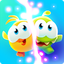 Cut the Rope: Magic for Android [Unlocked & Mod]