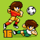 Pixel Cup Soccer 16 for Android