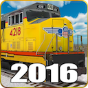 Train Simulator 2016 HD for Android