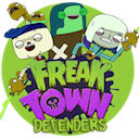 Freaktown Defenders for Android