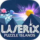 Laserix: Puzzle Islands for Android