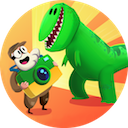 Jurassic GO for Android