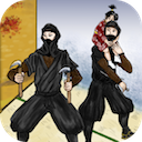 Choice of the Ninja for Android
