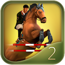 Jumping Horses Champions 2 for Android