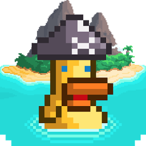 Gravity Duck Islands for Android