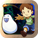A Boy and His Blob (Unreleased) for Android