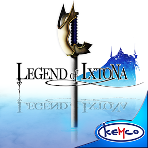 SRPG Legend of Ixtona for Android