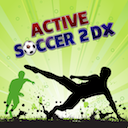 Active Soccer 2 DX for Android