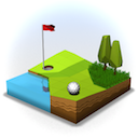 OK Golf for Android
