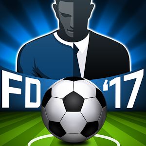 Football Director 17 - Soccer for Android