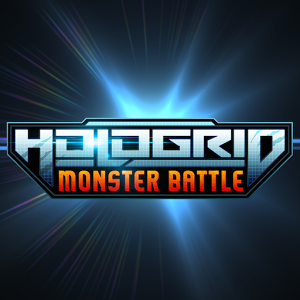 HoloGrid: Monster Battle Tango for Android