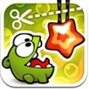 Cut the Rope: Experiments for iPhone