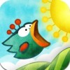 Tiny Wings for iPhone