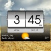3D Flip Clock & World Weather Pro for Android