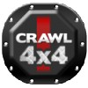 Crawl 4x4 Pro for Android